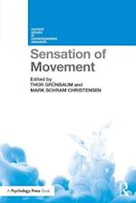 Sensation of Movement (Current Issues in Consciousness Research)