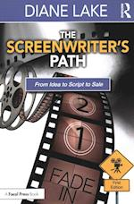 The Screenwriter's Path af Diane Lake