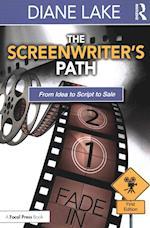 The Screenwriter's Path af Diane Lake