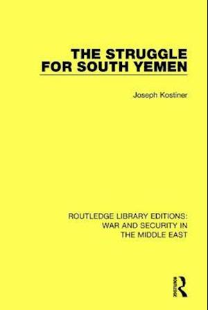 The Struggle for South Yemen