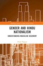 Gender and Hindu Nationalism (Routledge Studies in South Asian Politics)