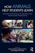 How Animals Help Students Learn af Nancy R. Gee