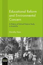 Educational Reform and Environmental Concern (Progressive Education)