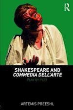 Shakespeare and Commedia dell'Arte