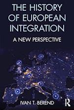The History of European Integration af Ivan T. Berend