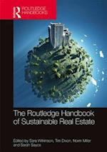 Routledge Handbook of Sustainable Real Estate