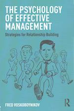 The Psychology of Effective Management