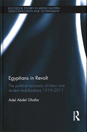 Egyptians in Revolt