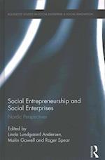 Social Entrepreneurship and Social Enterprises (Routledge Studies in Social Enterprise Social Innovation)