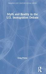 The Immigration Debate (Framing 21st Century Social Issues)