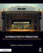 Introduction to Production (500 Tips)