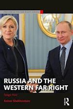 Russia and the Western Far Right (Routledge Studies in Fascism and the Far Right)