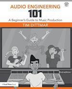 Audio Engineering 101