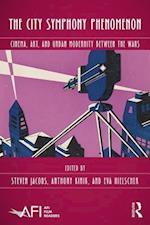 Cinema, Avant-garde, and Urban Modernity (Afi Film Readers)