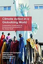 Climate Action in a Globalizing World (Environmental Politics)