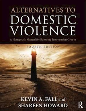 Bog, paperback Alternatives to Domestic Violence af Kevin A. Fall