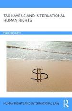 Tax Havens and International Human Rights (Human Rights and International Law)