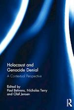 Holocaust and Genocide Denial