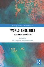 World Englishes (Routledge Studies in World Englishes)