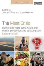 The Meat Crisis (Earthscan Food and Agriculture)
