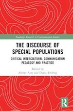 The Discourse of Special Populations (Routledge Research in Communication Studies)