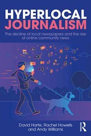 Hyperlocal Journalism