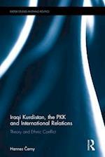 Iraqi Kurdistan, the Pkk and International Relations (Exeter Studies in Ethno Politics)