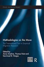 Methodologies on the Move af Anna Amelina