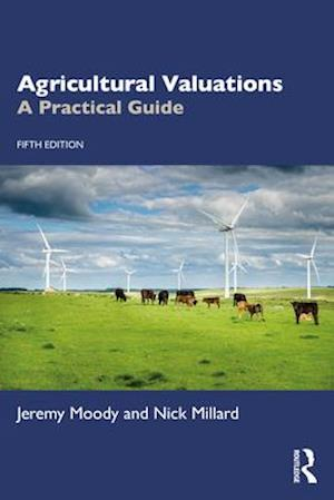 Bog, paperback Agricultural Valuations