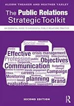 The Public Relations Strategic Toolkit