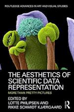 The Aesthetics of Scientific Data Representation (Routledge Advances in Art and Visual Studies)