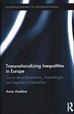 Sociocultural Boundaries, Assemblages and Regimes of Intersection af Anna Amelina