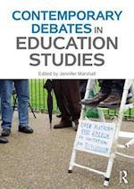 Contemporary Debates in Education Studies