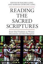 Reading the Sacred Scriptures af Fiachra Long