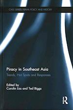 Piracy in South-East Asia (CASS SERIES--NAVAL POLICY AND HISTORY)