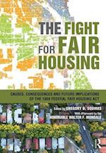 The Fight for Fair Housing