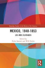 Mexico, 1848-1853