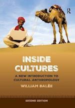 Inside Cultures af William Balee
