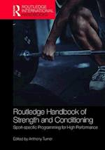 Routledge Handbook of Strength and Conditioning (Routledge International Handbooks)