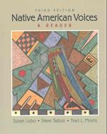 Native American Voices af Susan Lobo