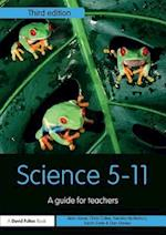 Science 5-11 (Primary 5-11)