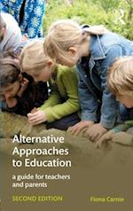 Alternative Approaches to Education