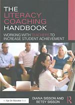 The Literacy Coaching Handbook