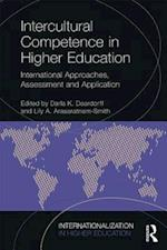Intercultural Competence in Higher Education (Internationalization in Higher Education Series)