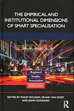 The Empirical and Institutional Dimensions of Smart Specialisation (Regions and Cities)