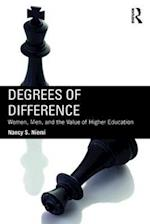 Degrees of Difference
