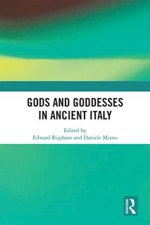Gods and Goddesses in Ancient Italy