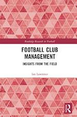 Football Club Management (Routledge Research in Football)