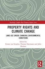 Property Rights and Climate Change (Routledge Complex Real Property Rights Series)
