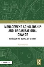 Accounting, Management Knowledge and Organisational Change
